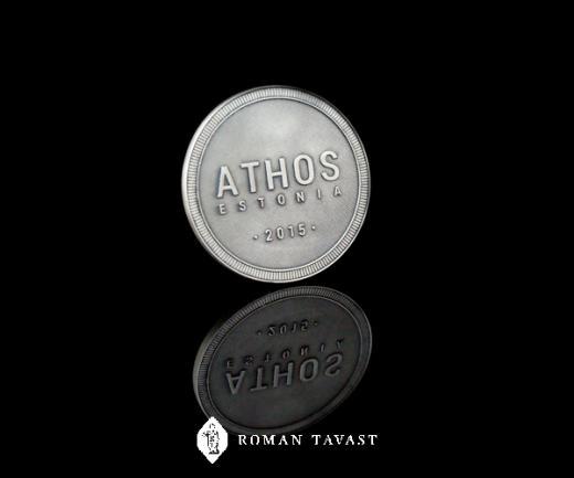 Athos medal