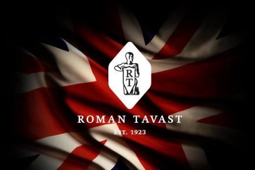 Roman Tavast UK