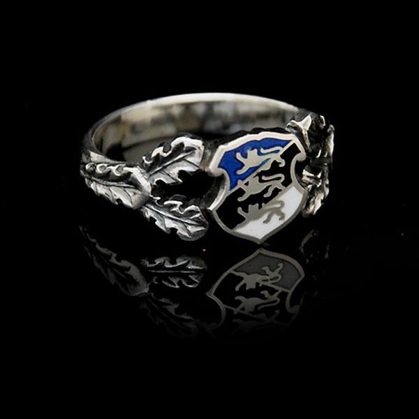 63df3e57786 Eesti vapiga sõrmus (väiksem) | Roman Tavast OÜ