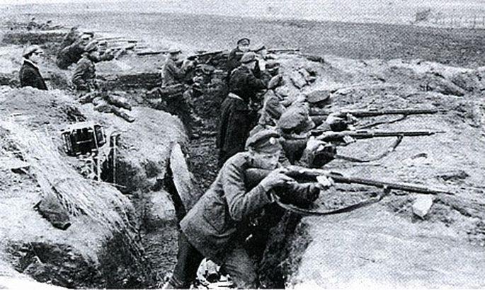Eesti Vabadussõda