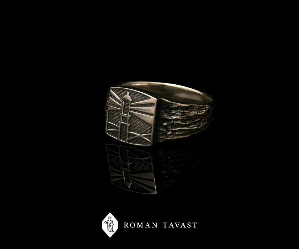 Выпускное кольцо PAE