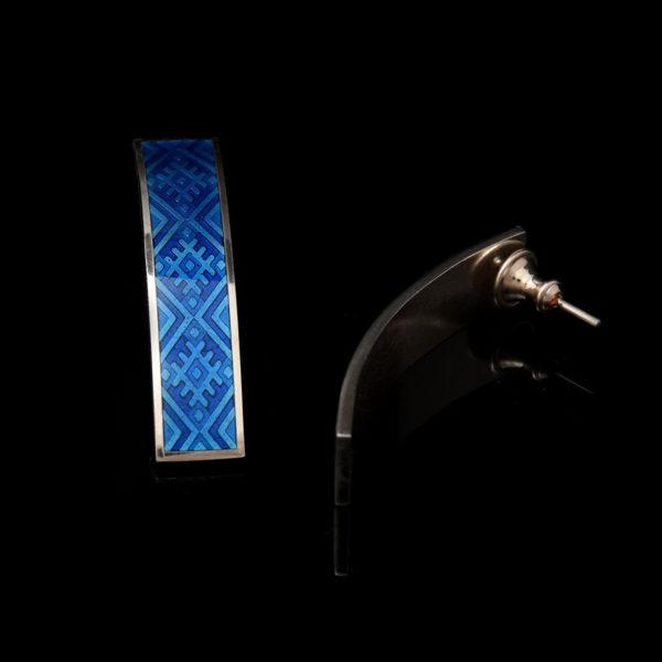 Kõrvarõngad Etno