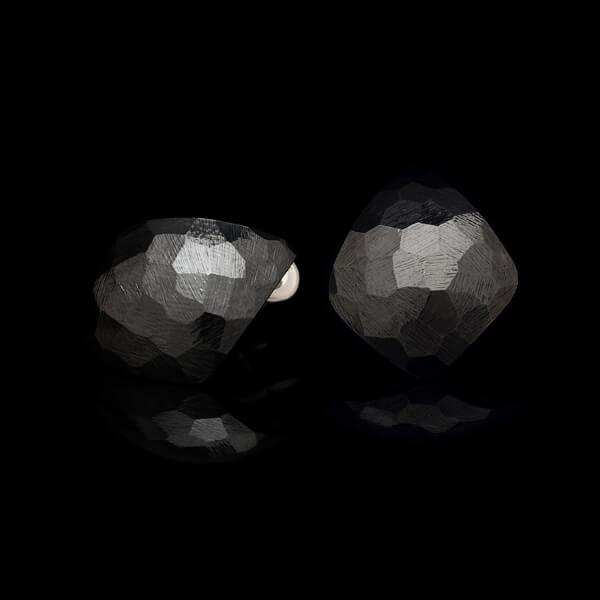 Puri kõrvarõngad, tumedad (keskmised)