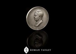 Roman Tavasti medal