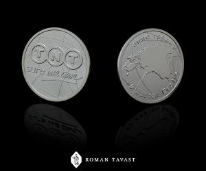 TNT medal