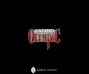 Olympic Casino rinnamärk